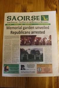 Saoire Paper