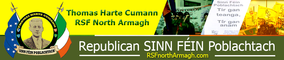 RSF North Armagh