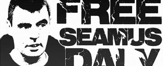 Release Seamus Daly